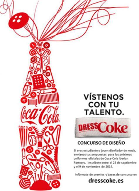 Coca Cola España busca quien vista a sus empleados ...