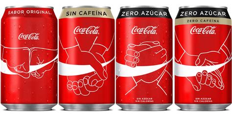 Coca Cola estrena 2020 con una campaña global que invita a ...