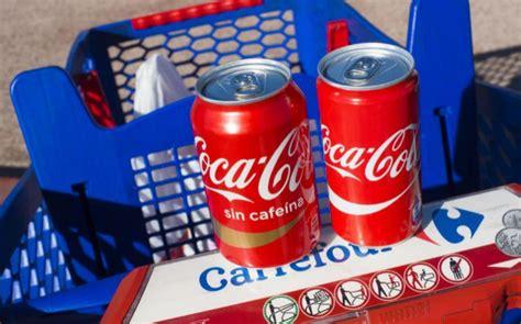Coca Cola estrena en España las latas de 25 centilitros