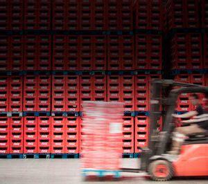 Coca Cola estrena nuevo proveedor de transporte   Noticias ...