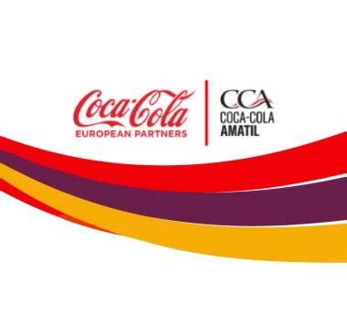 Coca Cola Europacific Partners, premier embouteilleur de ...