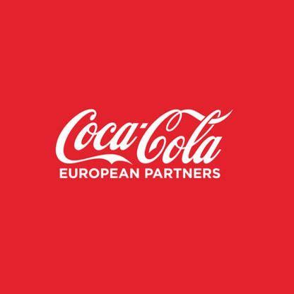Coca Cola European Partners  CCEP