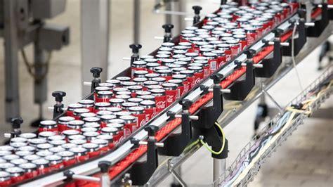 Coca Cola European Partners crea una torre de control para ...