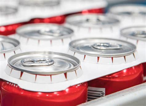 Coca Cola European Partners firma un acuerdo con Westrock ...