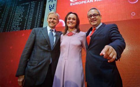 Coca Cola European Partners mejoró un 13% su beneficio ...