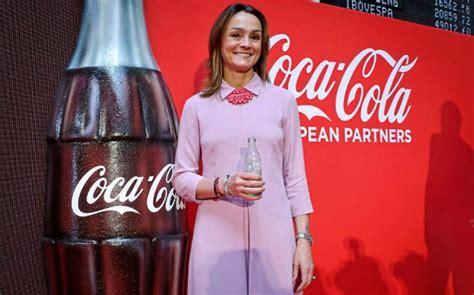 Coca Cola European Partners nombra a Alvaro Gómez Trenor y ...