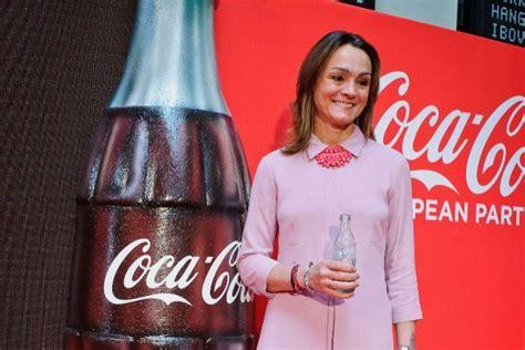Coca Cola European Partners reduce un 1,5% sus ventas en ...
