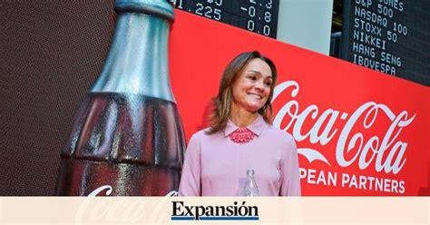 Coca Cola European Partners reduce un 75% su beneficio por ...