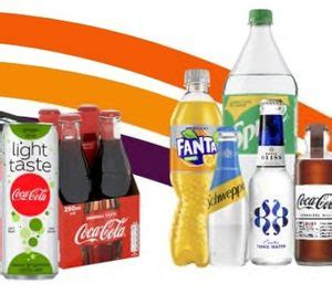 Coca Cola European Partners redujo su facturación un 22% ...