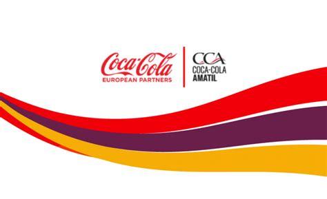 Coca Cola European Partners revela su nuevo nombre una vez ...