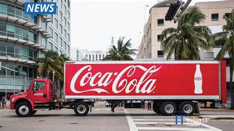 Coca Cola European Partners Signs a Multiyear Agreement ...