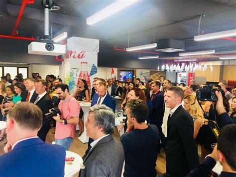Coca Cola European Partners откри свой офис във Варна и ...