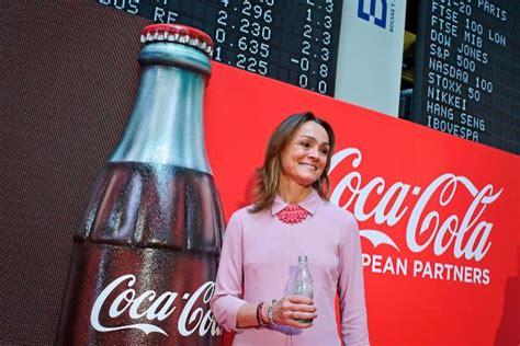 Coca Cola European Partners suspende sus recompras y ...
