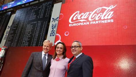 Coca Cola European Partners traslada su sede comercial a ...