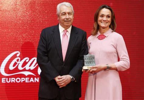 Coca Cola European se anota un 1% en su debut en la Bolsa ...