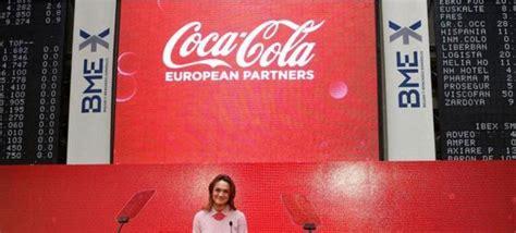 Coca Cola Eurpean Partners: Gana el doble y anuncia el ...