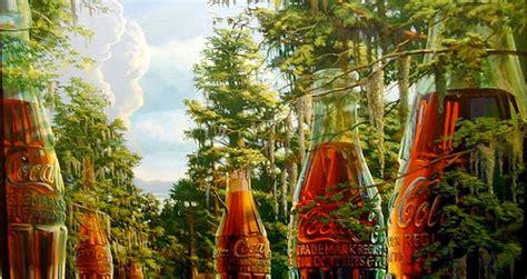 Coca Cola exige sustentabilidad a proveedores ...