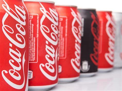 Coca Cola facturó 2.784 millones de euros en España y ...