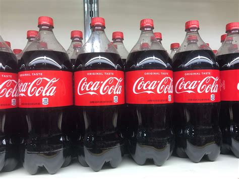 Coca Cola Family 2 liters as Low $0.30 & More Deals at ...
