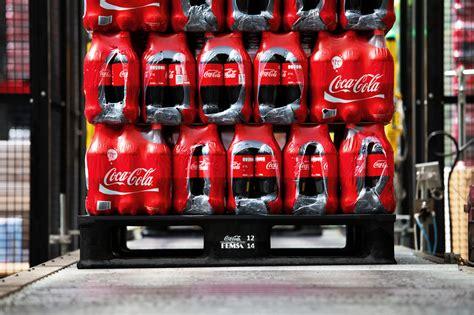Coca Cola FEMSA, innovación en la elaboración de empaques ...