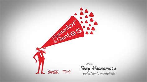 Coca Cola FEMSA   O Encantador de Clientes   YouTube