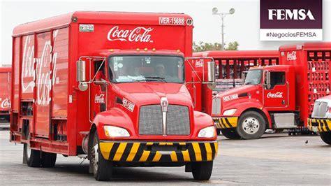 Coca Cola FEMSA recibe reconocimiento Transporte Limpio de ...