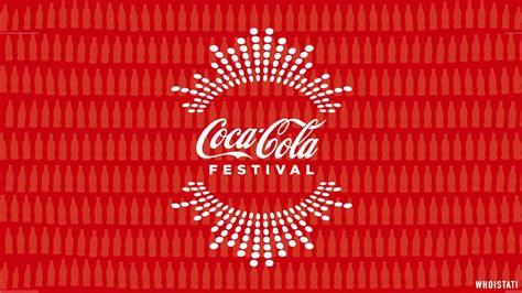 Coca Cola Festival 2015   Recife   YouTube