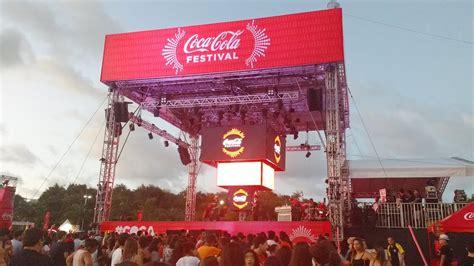 Coca Cola Festival 2015 @ Shopping Iguatemi Fortaleza | NX ...
