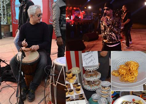 Coca Cola Food and Music Festival in Islamabad   Day 02