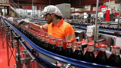 Coca Cola frenaría inversión millonaria por la suba de ...