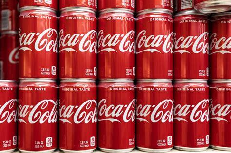 Coca Cola gana 8.089 millones en 2019, un 39% más respecto ...