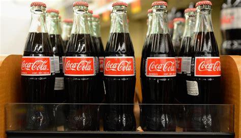Coca Cola gana US$ 6.527 millones en 2016, un 11% menos ...