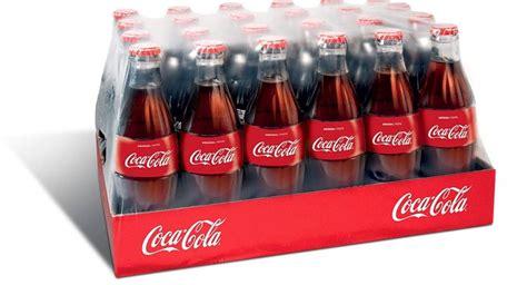 Coca Cola gana US$ 6.878 millones hasta septiembre, un 24% ...