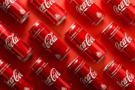Coca Cola ganó 8.920 millones de dólares en 2019, un 39 % más