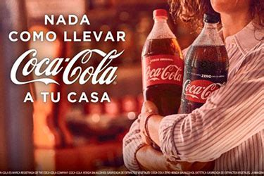 Coca Cola genera nostalgia con música de Soda Stereo en ...