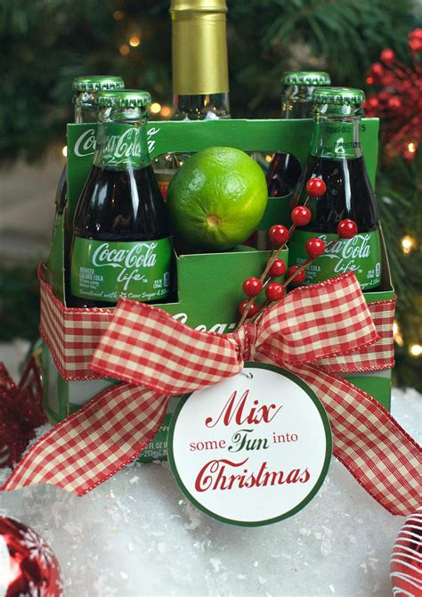 Coca Cola Gifts for Christmas – Fun Squared