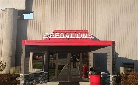 Coca Cola | Graybach | Construction Management, General ...
