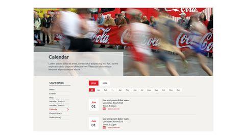 Coca Cola HBC Intranet   Abilitics
