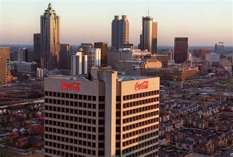 Coca Cola Headquarters Address & Corporate Office Phone ...