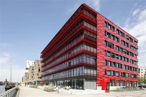 Coca Cola Headquarters in Berlin | Architect Magazine