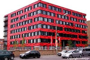 Coca Cola Headquarters | Stralauer Allee Berlin | Fototype