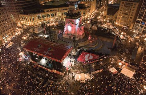 Coca Cola Hosts a Final Four Food and Music Festival ...