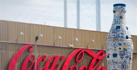 Coca Cola Iberian Partners abrirá su centro logístico en ...