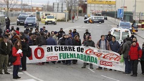 Coca Cola Iberian Partners anuncia un plan de bajas ...