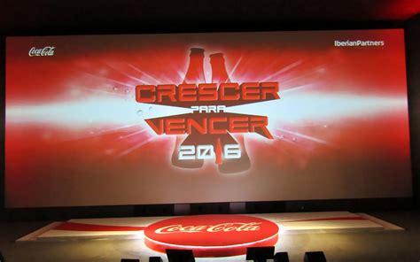 Coca Cola / Iberian Partners Audiomeios