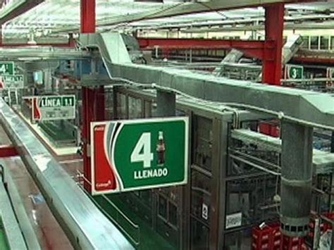 Coca Cola Iberian Partners compra la ...   SER Madrid Sur