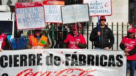 Coca Cola Iberian Partners decidirá en 15 días si ejecuta ...