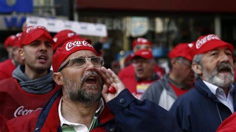 Coca Cola Iberian Partners ERE Fuenlabrada_EDIIMA20140401 ...