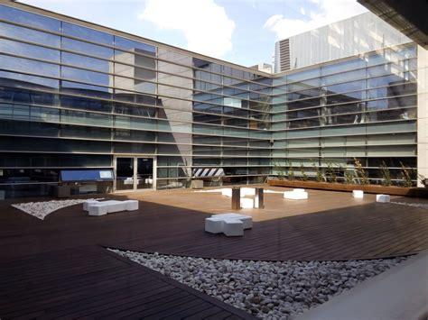 Coca Cola Iberian Partners estrena oficinas en Esplugues ...