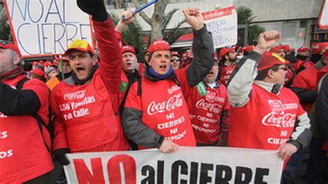 Coca Cola Iberian Partners inicia de forma inmediata la ...
